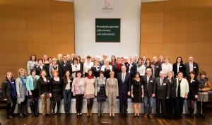 Verleihung Brandenburger Lehrerpreis 2013